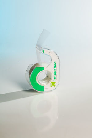 Adhesive Tape Blue Close-up Container Copy Space Electricity  Environmental Conservation Green Color Indoors  No People Plastic Protection Single Object Still Life Studio Shot Table Transparent Wall - Building Feature White Background White Color