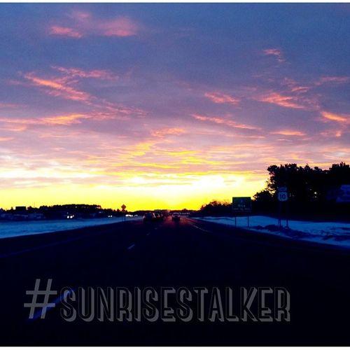 Sunrisestalker Testandroidapp Ilovesunrisesandsunsets Godsbeauty Sunset #sun #clouds #skylovers #sky #nature #beautifulinnature #naturalbeauty #photography #landscape Sunrise Nature Everyday Joy Enjoying Life
