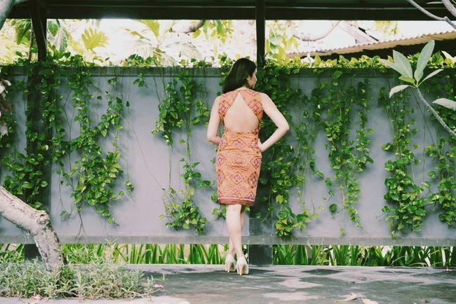 Tenun Tenun Ikat Indonesia Fashion Streetfashion Jakarta INDONESIA