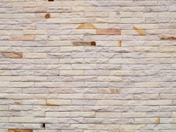Brick White