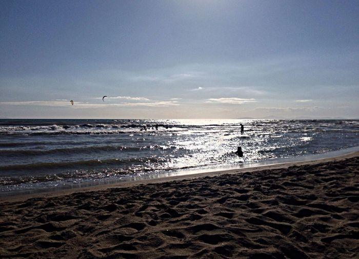 Sea Surfing Maremma