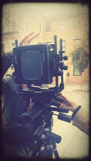 4x5 Love 4x5 Format  Cameras Filmisnotdead Filmcamera