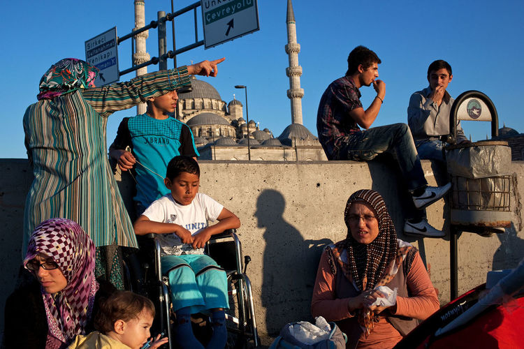 A sunny afternoon in Eminonu, Istanbul, Turkey. Turkey Istanbul Eminönü Streetphotography Street Photography Travel