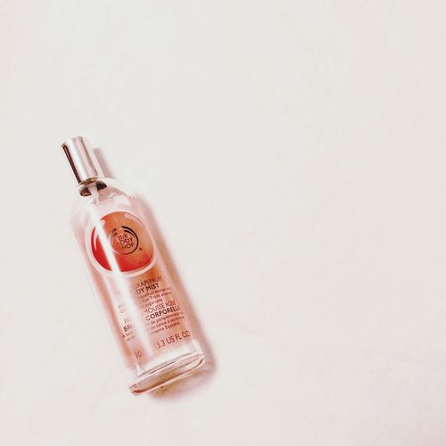 The body shop:)) Pink Check This Out