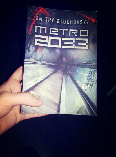 Metro 2033 Best  Book