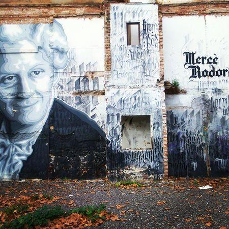 GrafittiMerce Rodoreda