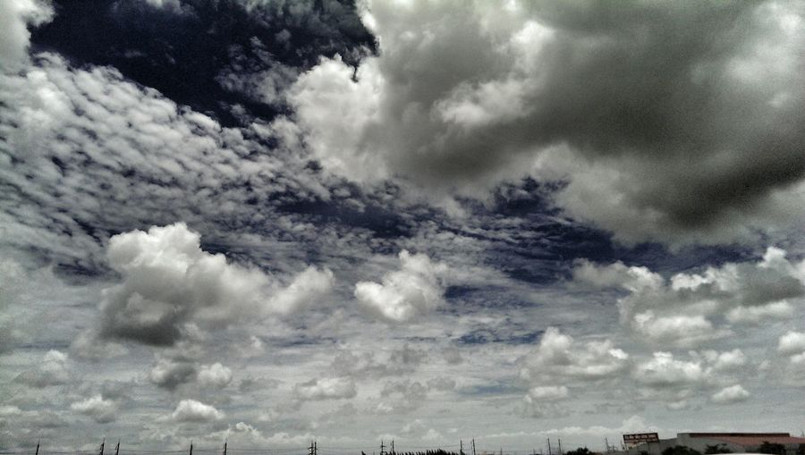 Bangkok Sky sky