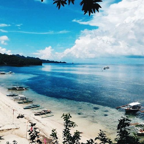 Nataasan Beach Resort, Sipalay, Philippines