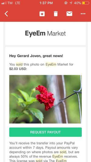 Eyeemsold 😘😘😘