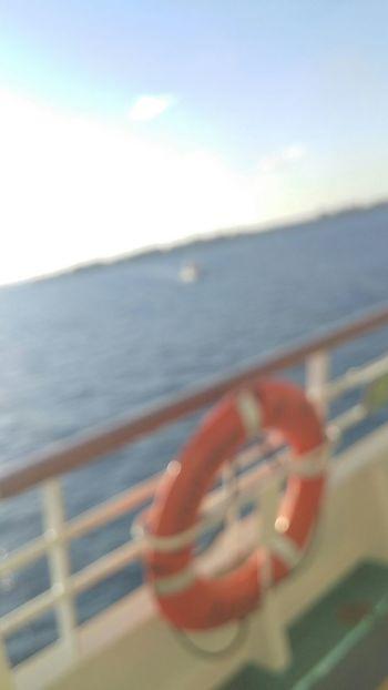 Everthing's so blurry Glitch RoyalCaribbean Enchantmentoftheseas Bahamas Cococay