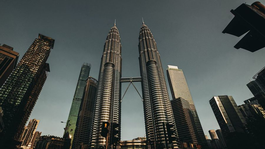 Petronas Twin