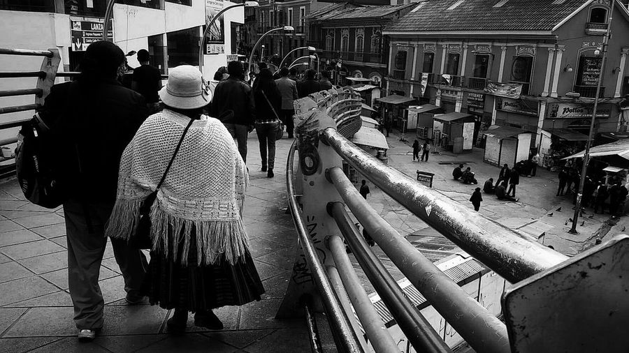 Bolivia Lapazcity South America Streetphotography Blackandwhite Photography S5 Galaxy Shot First Eyeem Photo