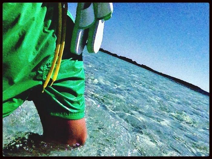 Summer #beach Water Beautifulplace Enjoying Life