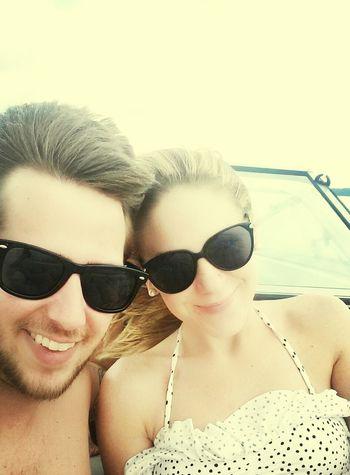 fun day at the lake !