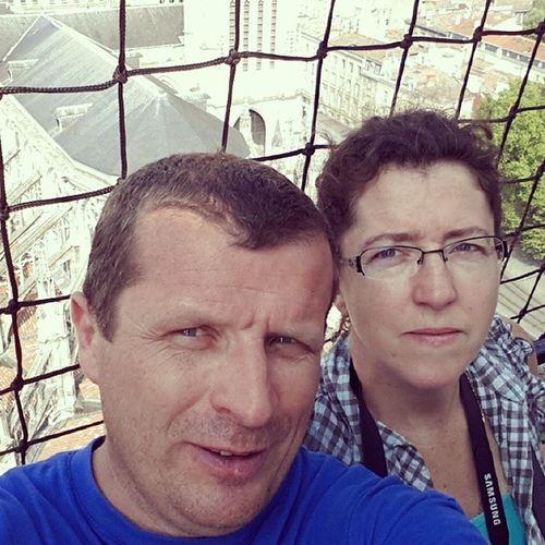 Selfie Tour PeyBerland Bordeaux
