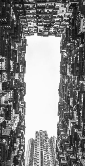 Yick Fat Building in Hong Kong Taking Photos Cityscapes Cityscape Hello World EyeEm Gallery Yick Fat Building HK Eye4photography  Traveling Yickfatbuilding Travel Hong Kong Architecture City View  Streetphotography Urban Landscape Urbanphotography Battle Of The Cities Architecture_collection Yick Fat Building Urban Geometry Street Photography The Architect - 2016 EyeEm Awards Blackandwhite The Street Photographer - 2016 EyeEm Awards An Eye For Travel