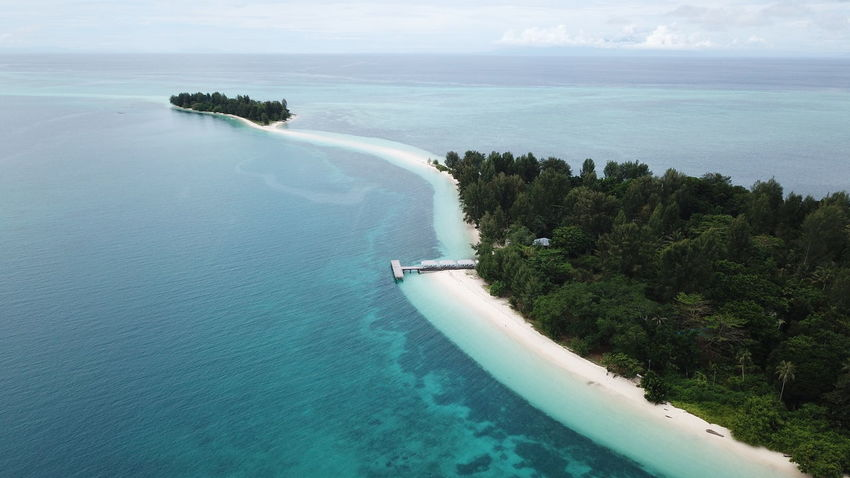 Dodola Besar and Dodola Kecil Island, Morotai Island Regency, North Maluku (Mollucas) Aerial Shot DJI Mavic Pro DJI X Eyeem Drone  Aerial View Beach Beauty In Nature Day Dji High Angle View Horizon Over Water Island Landscape Maluku  Maluku Utara Mavic Pro Morotai  Morotaiisland Nature No People Scenics Sea Sky Tree Water