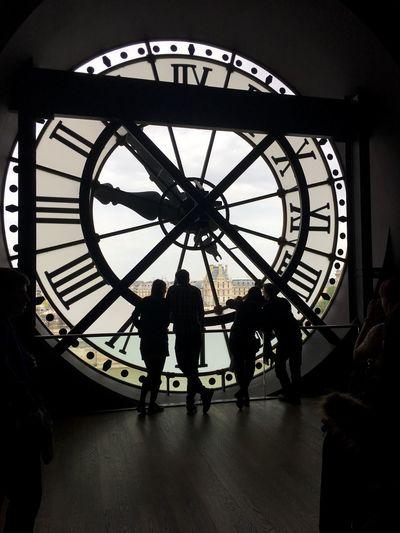 Paris , musee