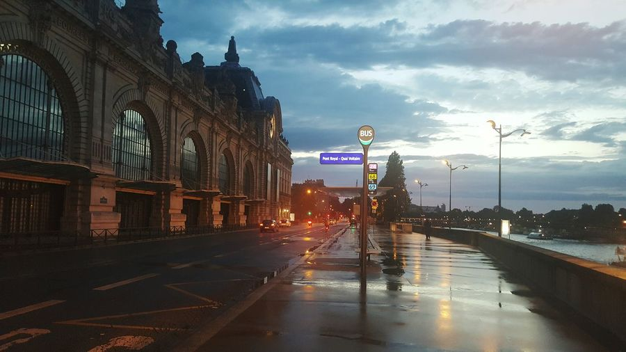 Orsay EyeEmNewHere Orsay France View Rainy Shiny Mix Yourself A Good Time The Week On EyeEm