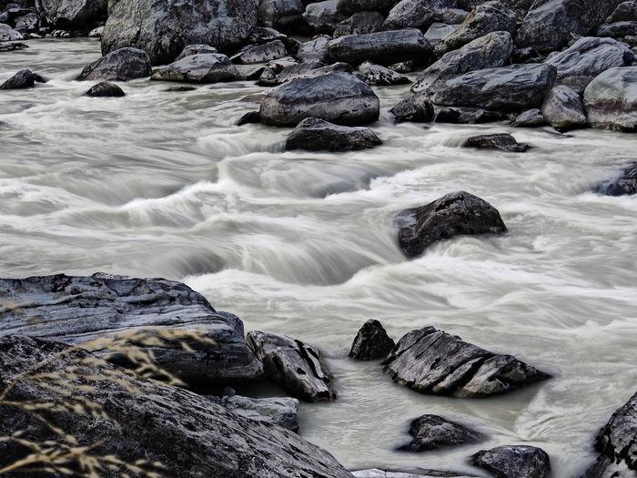 Rock Water