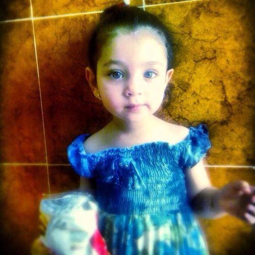 My Nephew ♥ Blue Eyes Cute Beautiful