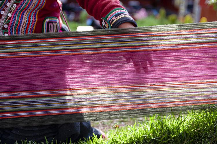 Peru Rainbow