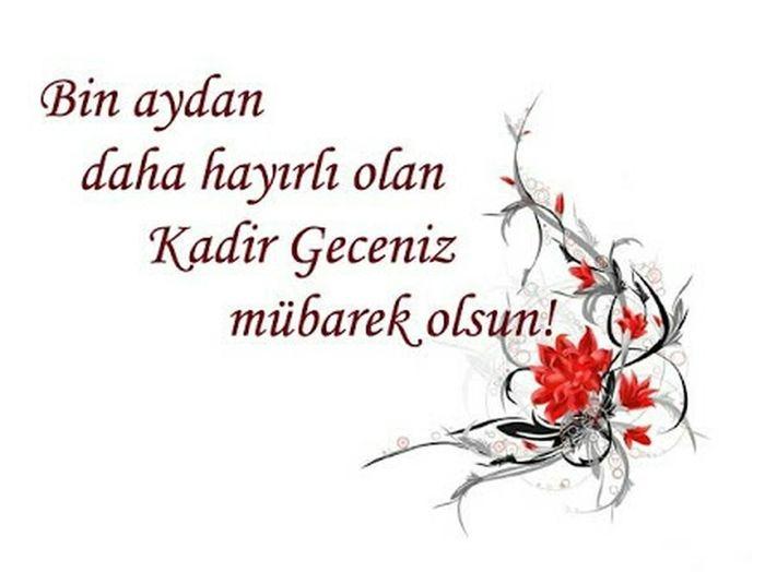 Kadir gecemiz mübarek olsun... KADİRGECESİ Kadirgecemizmubarekolsun Mubarak Ramazan Muslim❤️ Islamic Istanbul Turkiye