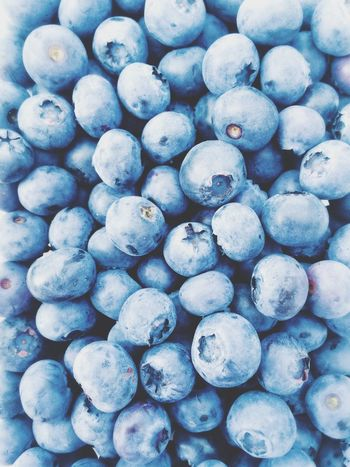 Faded photo of blueberries Blueberries Blueberry Blue Blues Fruit Food Healthy Eating Healthy Diet Nutrition Healthy