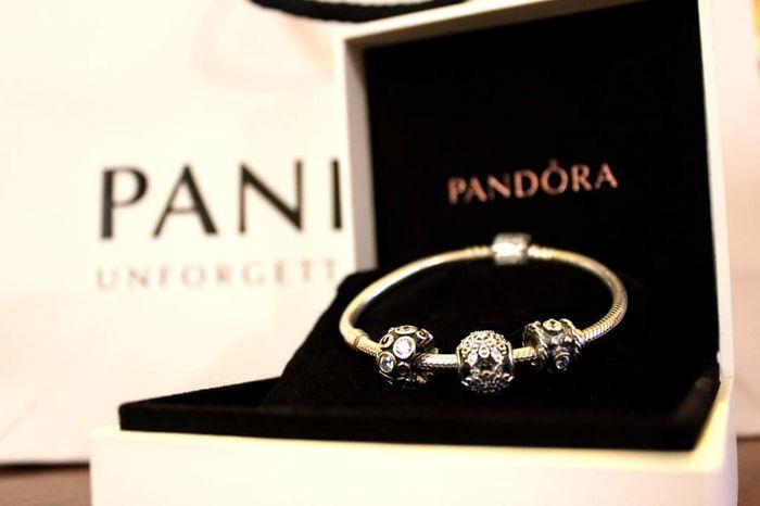 Piú Pandora, meno pandoro. My Christmas Gift Christmas Gift Pandora Bracelet  Pandoracharms Pandora Charms Pandora