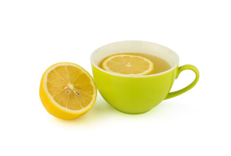 Lemon Juice Mug