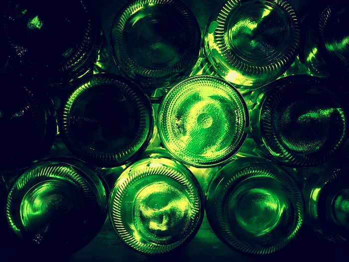 Wine Wine Wine Bottle Restaurant Green Green Color Bottles Of Wine Bottles Light Light From Behind Glow Glowing
