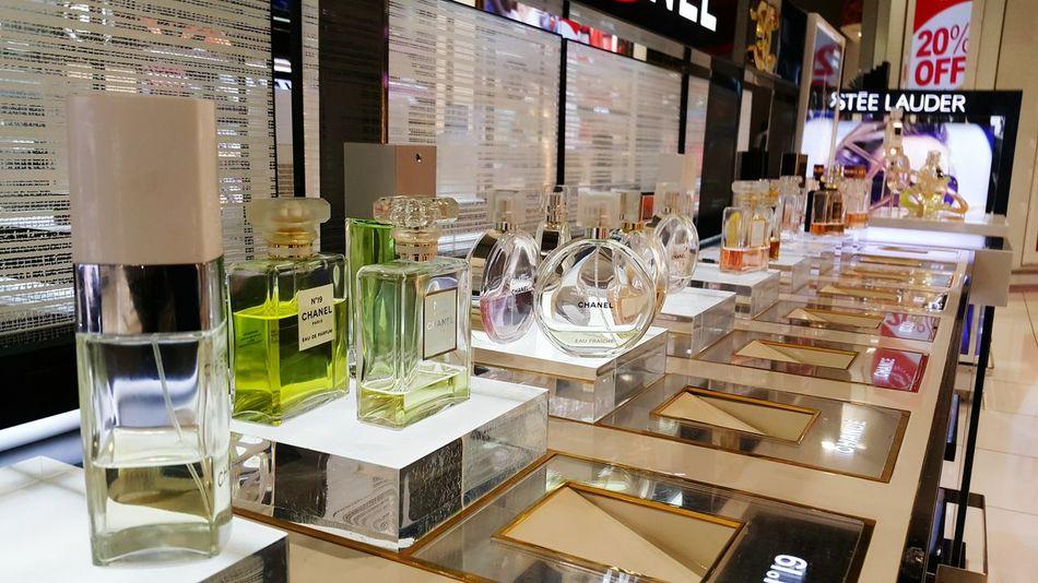 Perfumecollection Awesome Performance Dutyfree Dubai Airport Free