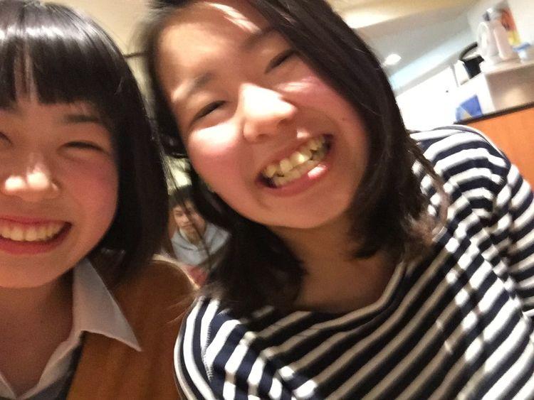 Everyday Joy with my friends Schoollife