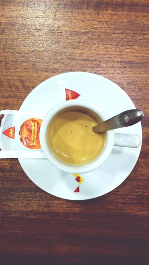Portuguese beauty ^_^ Coffee Time Coffelover Expresso  Deltacafés Portugal