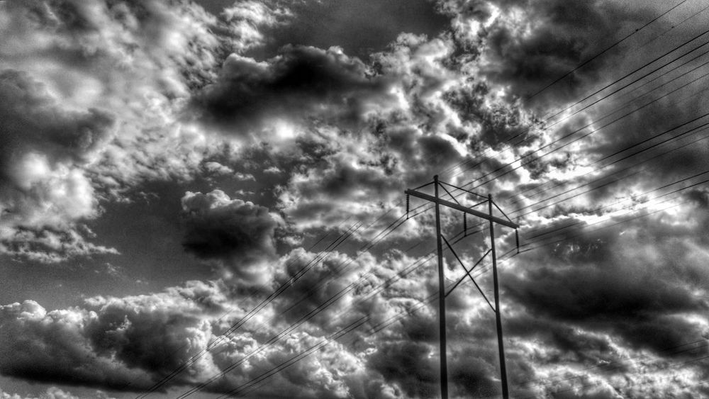 https://youtu.be/pfKZZ8QSwLc The Impurist Atomic Black And White SkyCrash Darkness And Light Sunlight And Shadow Cloudscape Mother Vs Nature Power Lines Patterns And Designs In Nature Iseefaces The Devil Is In The Detail My Bw Obsession After The Rain Supernaut Musical Photos Visual Poetry