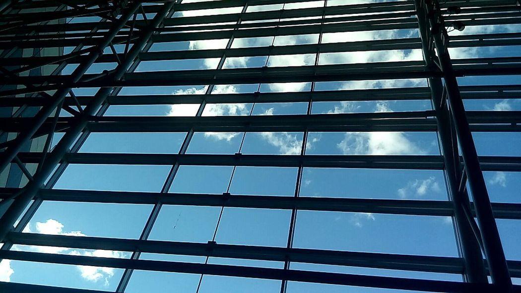 Beautiful ♥ Shopping Center Cloud - Sky Blue !!!♥♥