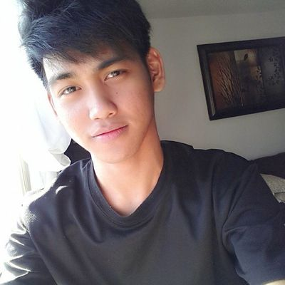 Selfie Pinoy Asian  Faces Of EyeEm