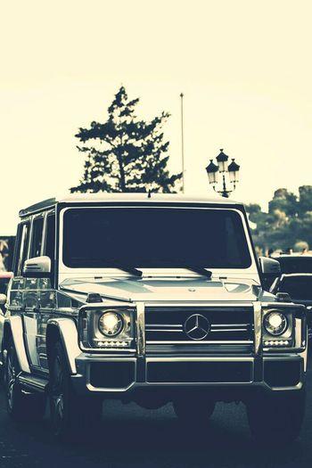 My dream car Land Vehicle Transportation Outdoors