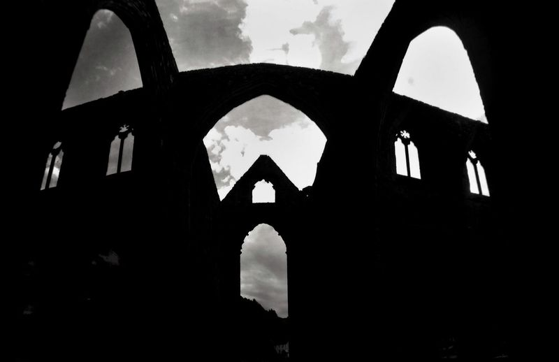 Architecture Blackandwhite Black And White Monochrome Urban Geometry Geometric Shapes Old Buildings Historical Building Church Light And Shadow