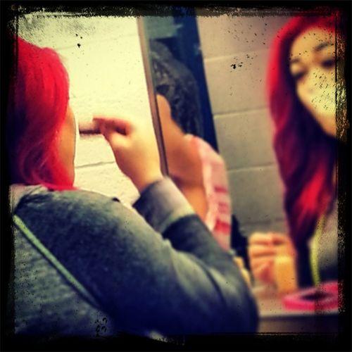 Look N Tha Mirror