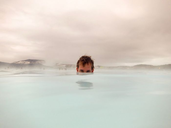 Live For The Story Blue Lagoon Iceland BYOPaper! Lost In The Landscape Perspectives On Nature