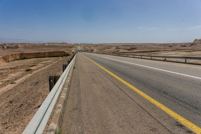 Road to nowhere 2016 Dead_sea Hhighw Holy_Land Israle Peter_lendvai Phototrip Travel