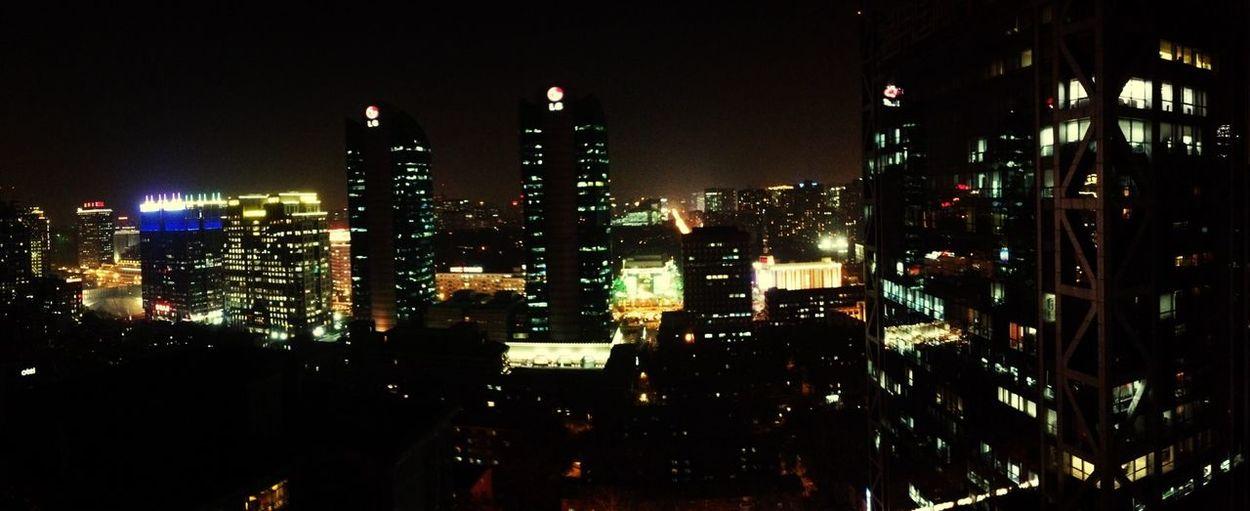 Beijing Xmas