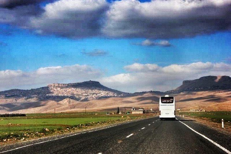Follow my instagram: @ondergoksal Mardin Turkey Traveling Travel