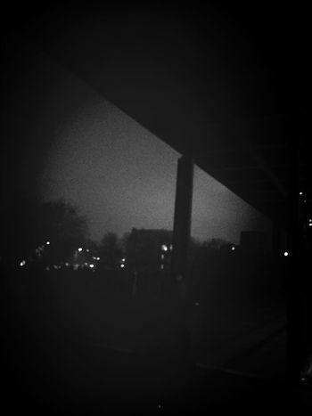 2000 people in line Kraftwerk @ Neue Nationalgalerie