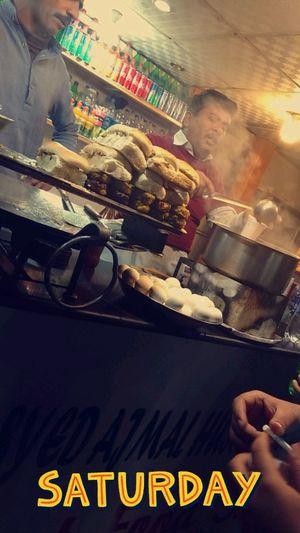 Lahore Vication Tour Love PakistaN Naan_Shop Naantandoori Snapchat Human Body Part Human Hand People Indoors  Adult One Person Men Close-up