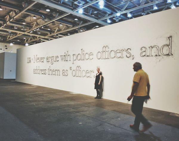 Art Show 2015  Contemporary Art Fair Exposition ArtWork Art Art Basel Modern Show