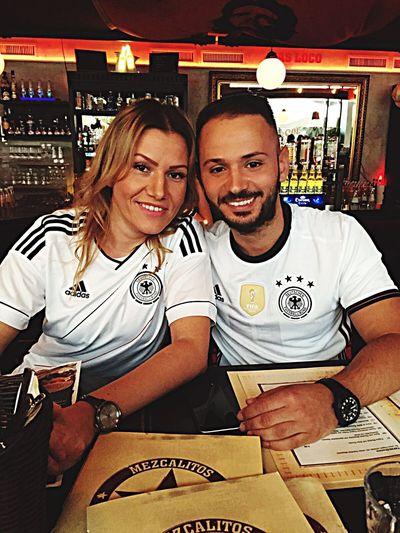 Mezcalitos Reutlingen Babe Germany Victory
