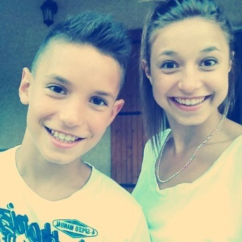 little.brother ❤
