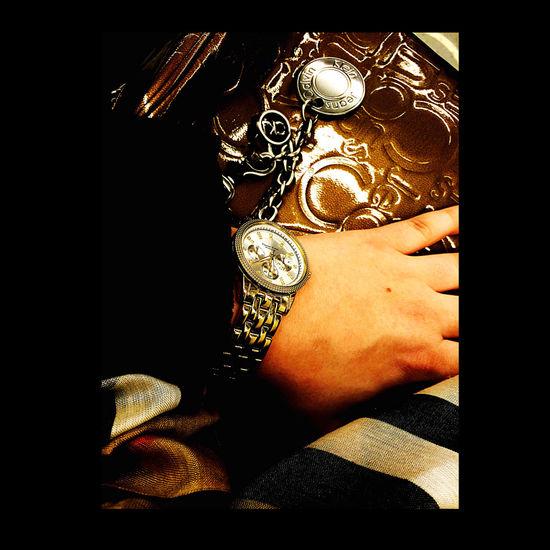 Calvin Klein Calvinklein Calvinkleinjeans Bag Watch DanielKlein